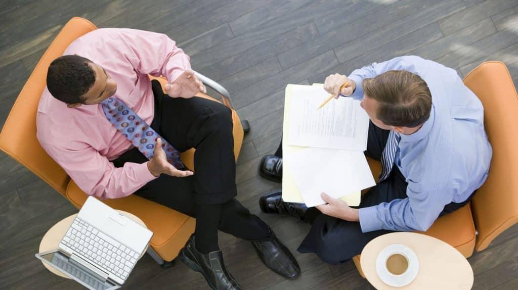 Изучение делового английского