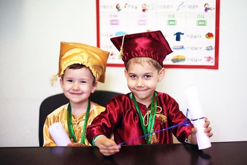 курсы английского СПб