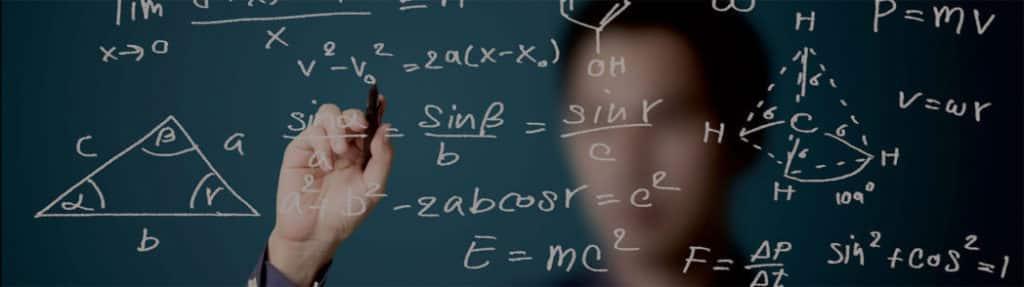 Можно ли считать математику языком
