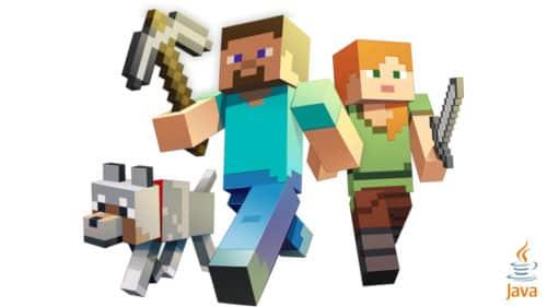 создания модов в Minecraft для детей